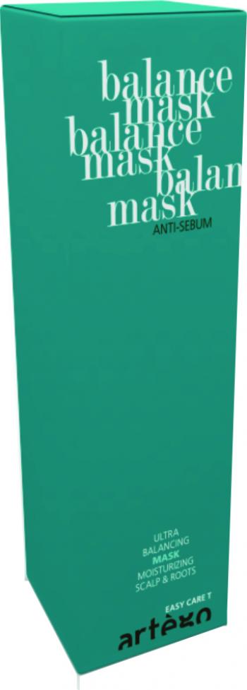 Masca impotriva excesului de sebuum Artego Balance Mask 150ml Masca