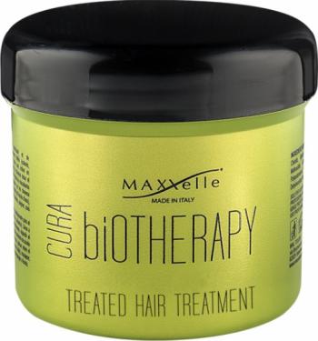 Masca Par Vopsit cu Ulei de Macadamia Treated Hair Cura Maxxelle 500 ml Masca