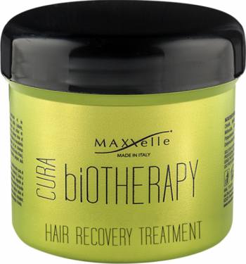 Masca Reparatoare par deteriorat Recovery Cura Maxxelle 500ml Masca