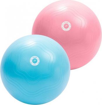 Minge Yoga- 65cm P2I - ALBASTRU Accesorii fitness