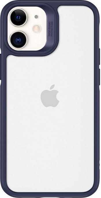 Husa Premium Esr Ice Shield Compatibila Cu iPhone 12 Mini albastru