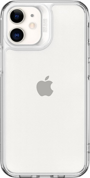 Husa Premium Esr Ice Shield Compatibila Cu iPhone 12 Mini transparenta