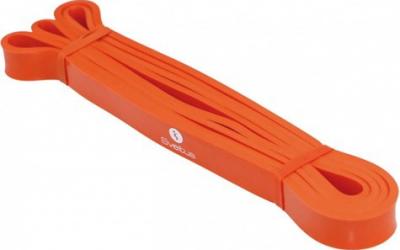 Benzi elastice - POWER BANDS - PORTOCALIU - SVELTUS Accesorii fitness