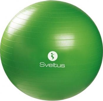 Minge Fitness - and Oslash 65 Sveltus VERDE Accesorii fitness