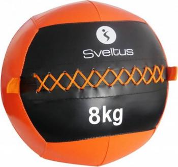 Minge Wall Ball - Sveltus 8kg Accesorii fitness