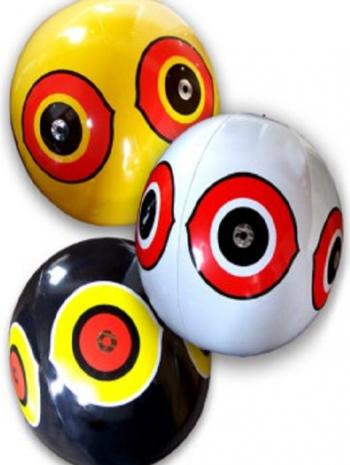 Balon Pasare de Prada - Impotriva Pasarilor - Scare Eye Ballon Votton Articole antidaunatori gradina