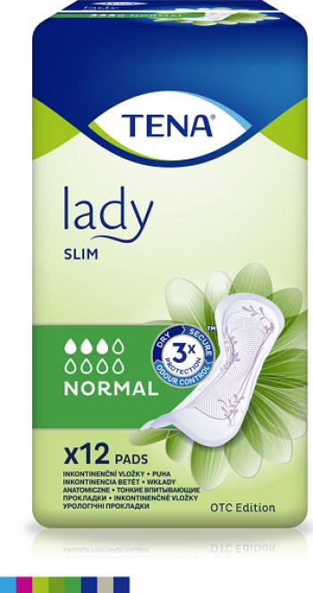 Tena Lady slim - Slim Normal Dispozitive monitorizare medicala