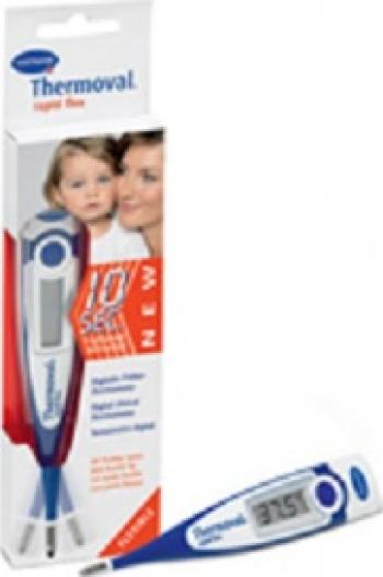 Termometru digital Kids Flex- Hartmann Dispozitive monitorizare medicala