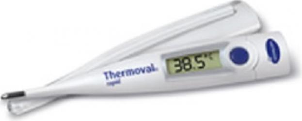 Termometru digital Thermoval Rapid - Hartmann Dispozitive monitorizare medicala