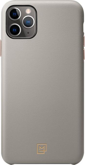 Carcasa Spigen LA MANON Calin iPhone 11 Pro Oatmeal Beige Huse Telefoane