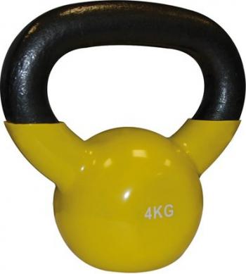 Kettlebell 4 kg Accesorii fitness