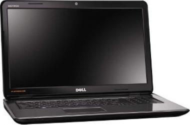 Laptop refurbished - Dell Inspiron N7110 Intel i5-2430M 2.40 Ghz memorie ram 6gb HDD 500gb Video Nvidia GT 525 17 Laptopuri Renew & Refurbished