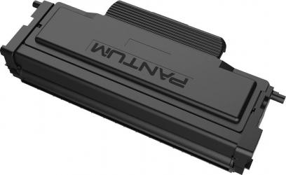 Cartus toner Pantum TL411X original OEM negru capacitate 6000 Pagini P3010 P3300 M6700 M6800 M7100 M7200 M7300.