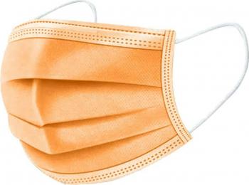 pret preturi Cutie 50 masti faciale de unica folosinta 3 straturi Portocaliu