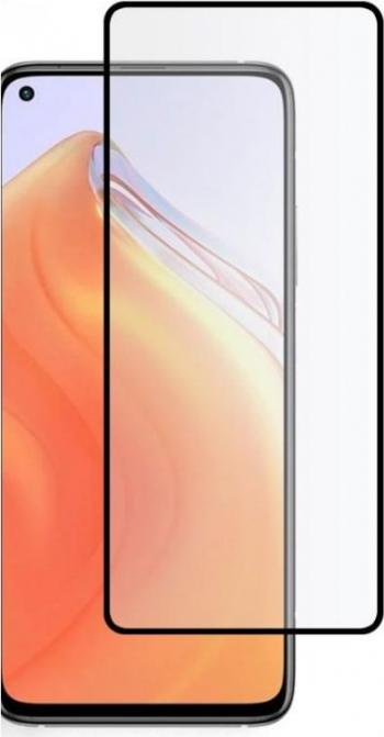 Folie protectie Case Friendly Mocolo Full Cover Xiaomi Mi 10T / Mi 10T Pro Black Folii Protectie