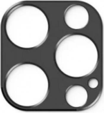 Rama protectie camera foto Ringke pentru iPhone 12 Pro Grey Folii Protectie