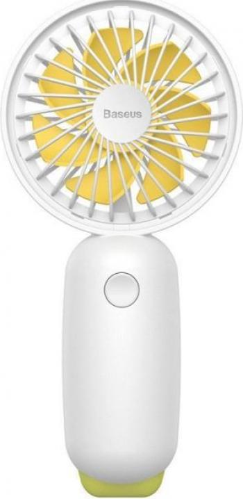 Ventilator portabil Baseus Firefly Alb Ventilatoare