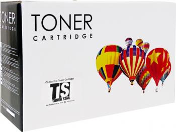 Cartus compatibil HP CE270A HP650A 13500 pagini TS Toner Star negru