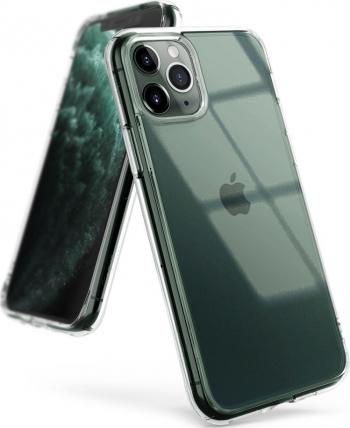 Husa Ringke Fusion Matte iPhone 11 Pro Transparenta Huse Telefoane