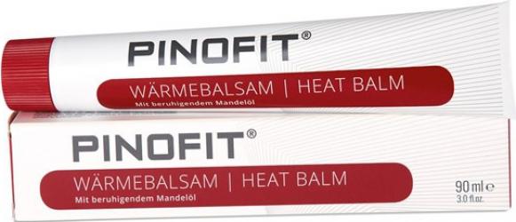 Crema masaj incalzitoare PINOFIT - 90ml Aparate fitness