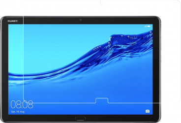 Folie Huawei MediaPad M5 Lite 10 inch 3MK Flexibila