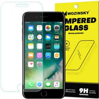 Folie Sticla Securizata 9H iPhone 7 / 8 Plus