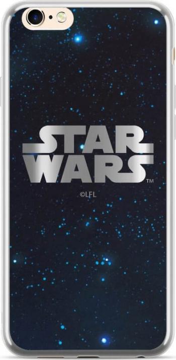 Husa cu licenta iPhone 7 Plus / 8 Plus Star Wars Luxury