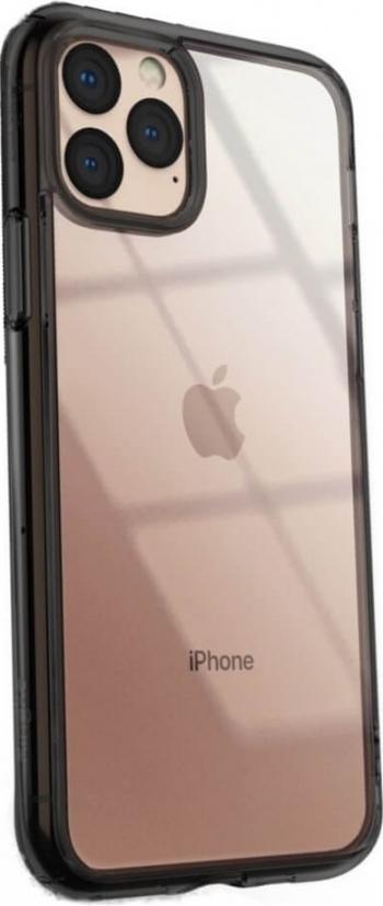 Husa iPhone 11 Pro Bumper Ringke Fusion Gri Huse Telefoane