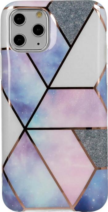 Husa iPhone 11 Pro Cosmo Marble Model Marmura Design 3 Huse Telefoane