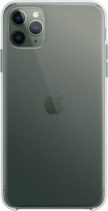 Husa iPhone 11 Pro Max Slim 0.5mm Transparent Huse Telefoane