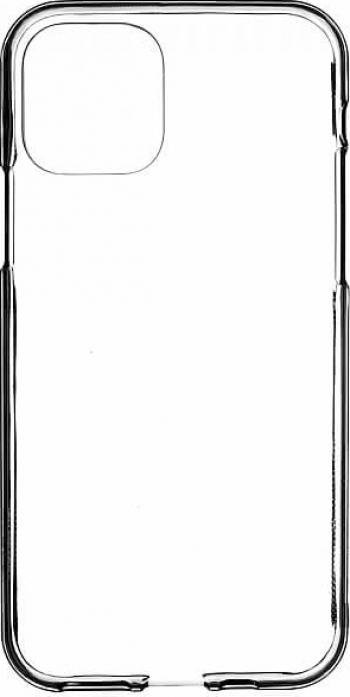 Husa iPhone 11 Pro Mercury Jelly Transparent Huse Telefoane