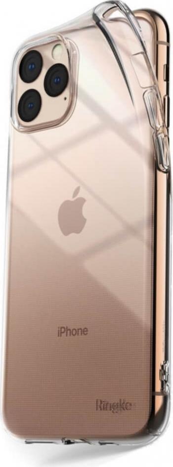 Husa iPhone 11 Pro Ringke Air Ultra-Slim Transparent Huse Telefoane
