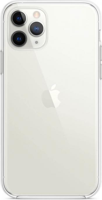 Husa iPhone 11 Pro Ultra- Slim 0.3mm Transparent Huse Telefoane
