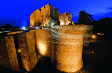 City Break in Piatra Neamt la 4 stele pentru 2 Experiente cadou