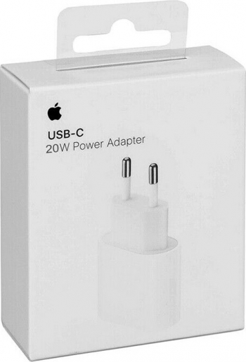 Incarcator Apple Iphone 20W fast charger in Retail Box