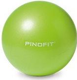 Minge Pilates PINOFIT and reg - Lime 18cm Aparate fitness