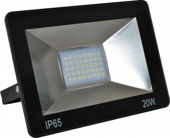 OMEGA LED FLOODLIGHT 4200K 20W Corpuri de iluminat