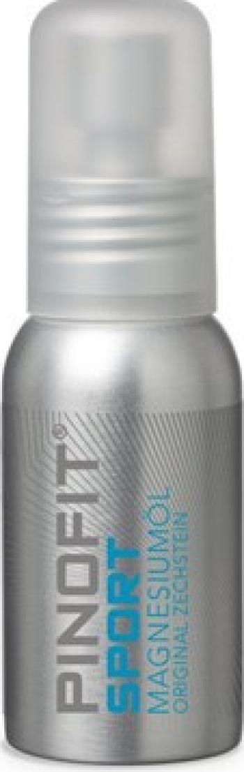 Spray cu ulei de magneziu PINOFIT and reg SPORT Accesorii fitness