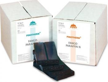 Tablete de namol de mare - minerale + parafina Aparate fitness