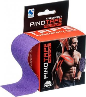 Banda Kinesio PINOTAPE and reg Sport - Mov Accesorii fitness