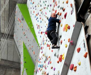 Climbing indoor in Bucuresti Experiente cadou