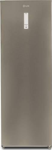 Congelator / Frigider LDK 2617D 238 l Clasa F NoFrost Argintiu Lazi si congelatoare