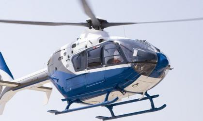 Survol de placere cu elicopterul in Constanta Experiente cadou