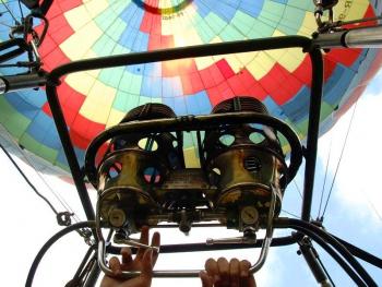 Zbor cu balonul in Bucuresti Experiente cadou