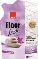 Detergent pardoaseli Sano Floot Fresh Home Relaxing Spa Rezerva 750 ml