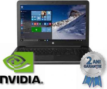 Laptop Renew HP ZBook 17 G3 Core i7-6820HQ 3600MHz/ 16GB DDR4/ SSD 500GB+HDD 1TB/ NVIDIA Quadro M300M 4GB/ Display 17 3 FHD/ Win 10 PRO