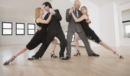 Lectie de tango pentru cupluri in Cluj Experiente cadou