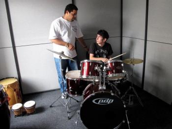 Lectie percutie tobe in Bucuresti Experiente cadou