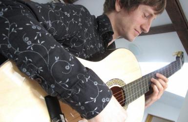 Lectie privata chitara clasica in Bucuresti Experiente cadou