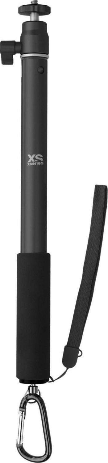 Monopod telescopic XSories Big U-Shot Negru Accesorii camere video sport